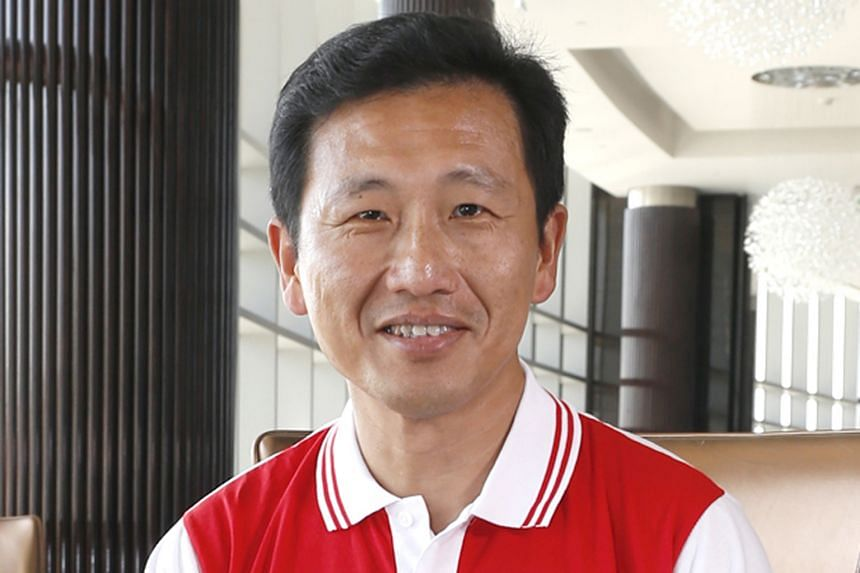 "Education Minister (Higher Education and Skills) Ong Ye Kung said that besides getting the ""third pillar"" involved in vocational training, employers' mindsets have to shift and HR practices have to evolve."