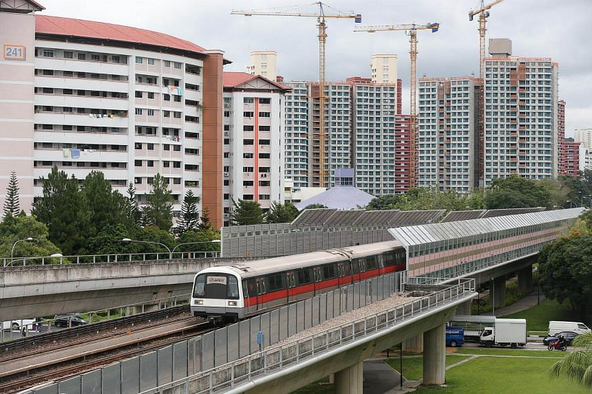 PBT Engineering will provide noise barriers along the elevated tracks at existing MRT viaducts in the eastern, western and northern parts of Singapore to mitigate railway noise.