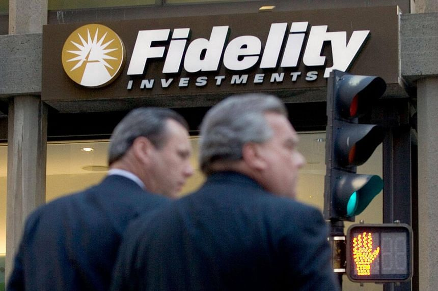 Fidelity Investments, one of the world's largest investment firms, has pushed out two high-level executives over the past few weeks amid sexual harassment complaints, according to two people familiar with the allegations.