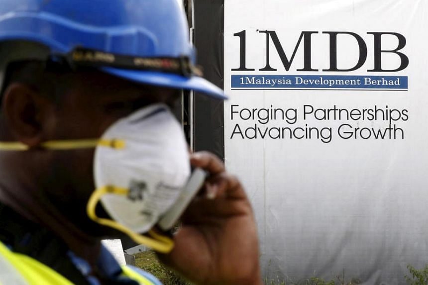 1MDB, founded by Prime Minister Najib Razak, is facing money-laundering probes in at least six countries including the US, Switzerland and Singapore.