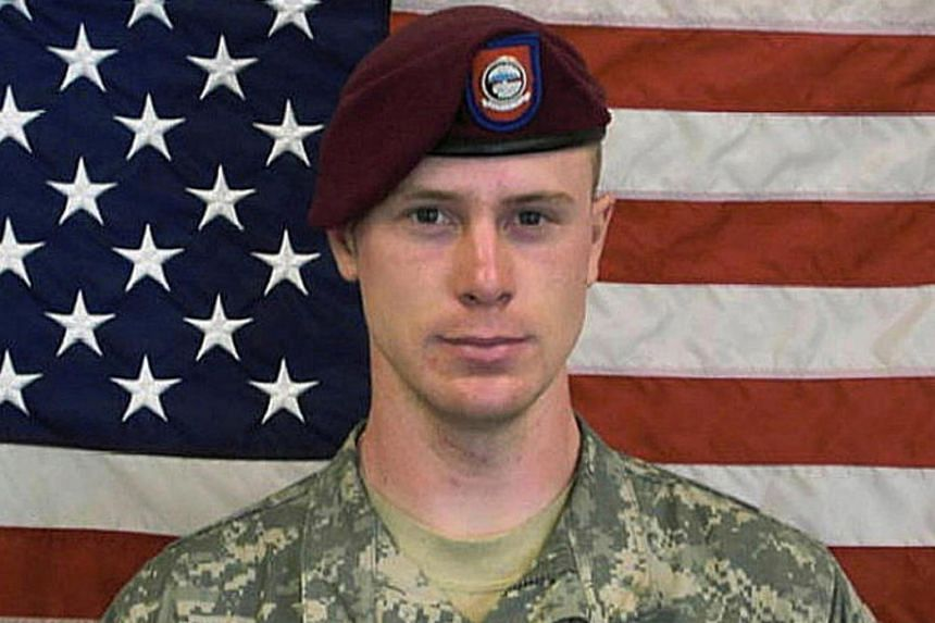 US Army Sergeant Bowe Bergdahl, pleaded guilty last Monday to desertion and misbehaviour before the enemy, with the latter offence carrying a possible life sentence.