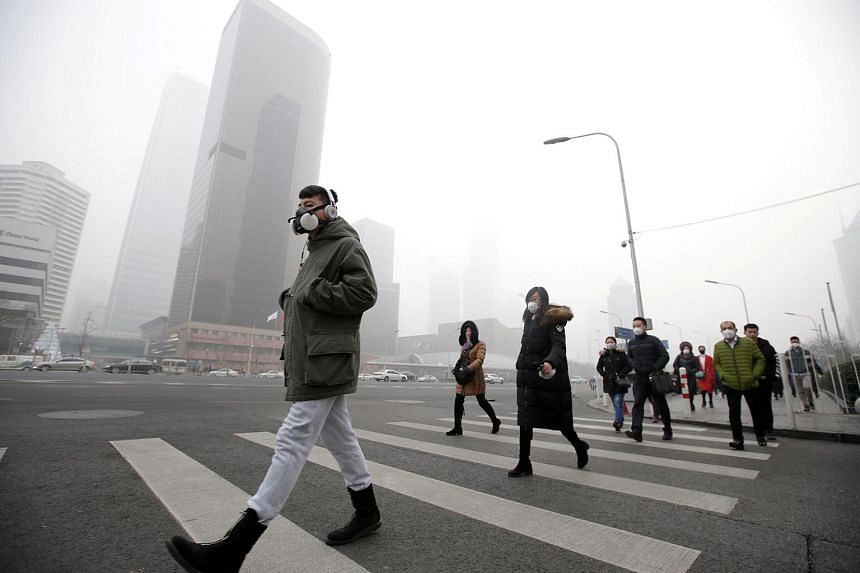 China has been cracking down on big industrial polluters to reverse the damage done to its skies, rivers and soil by more than three decades of breakneck growth.
