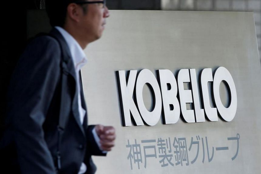 Kobe Steel said on Oct 8 that it found widespread falsification of data on the strength and durability of products sent to customers. The falsifications stretch back for more than 10 years.