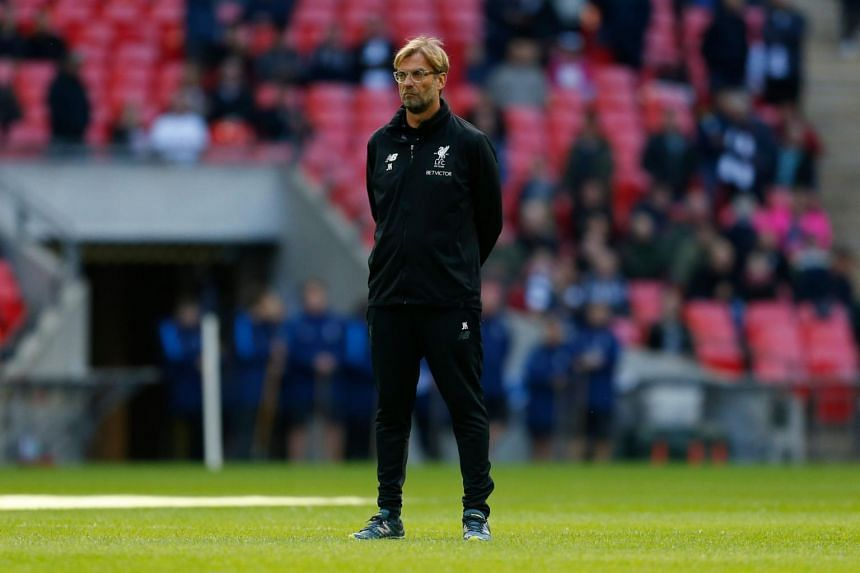 """You don't have to talk about quality. If they don't have quality, they would not be involved in the Liverpool squad, 100 per cent"", said Liverpool's German manager Jurgen Klopp."
