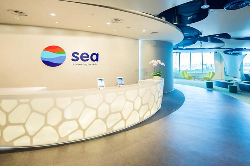 Gaming and e-commerce firm Sea, formerly Garena, went public in the US last week, raising US$884 million in its initial public offering.