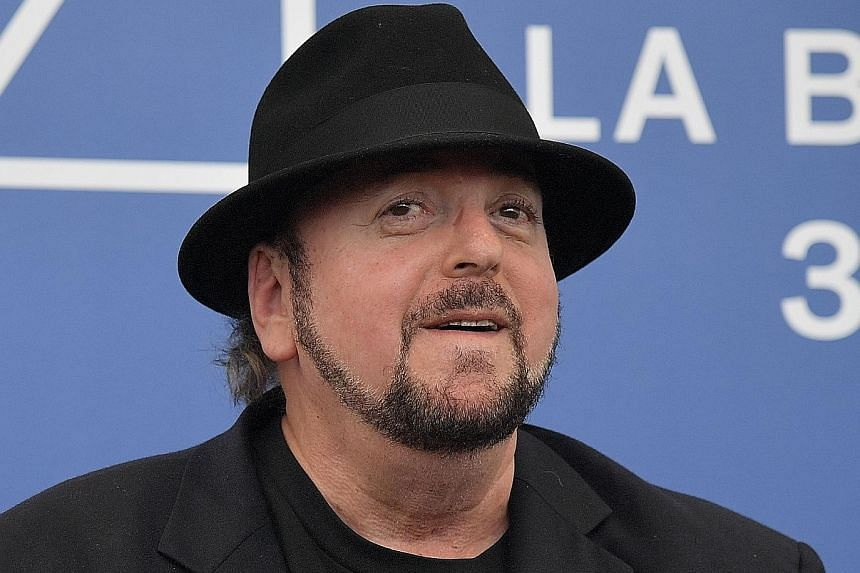 Director James Toback is said to have used his stature as a Hollywood player to convince aspiring actors to visit him in his hotel room, where he would harass them sexually. He has denied the allegations.