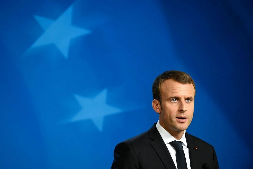 French President Emmanuel Macron had vowed to revamp the low-cost labour system, saying it created an uneven playing field in wealthier EU nations.