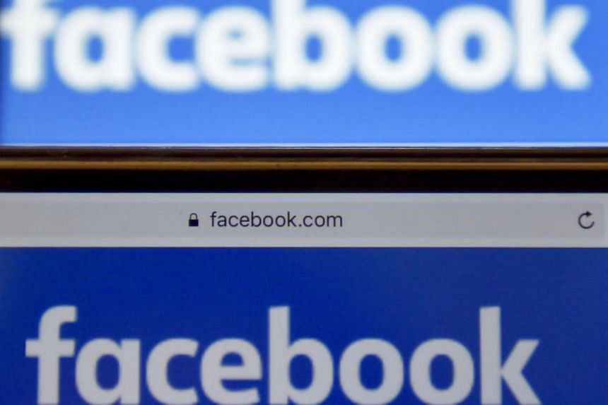Facebook is currently testing the two user feed model in six smaller countries.