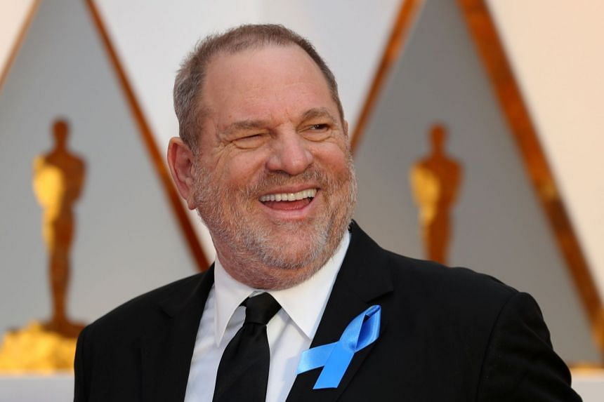 Harvey Weinstein has checked out from the sex addiction rehabilitation facility in Arizona after spending just a week there.