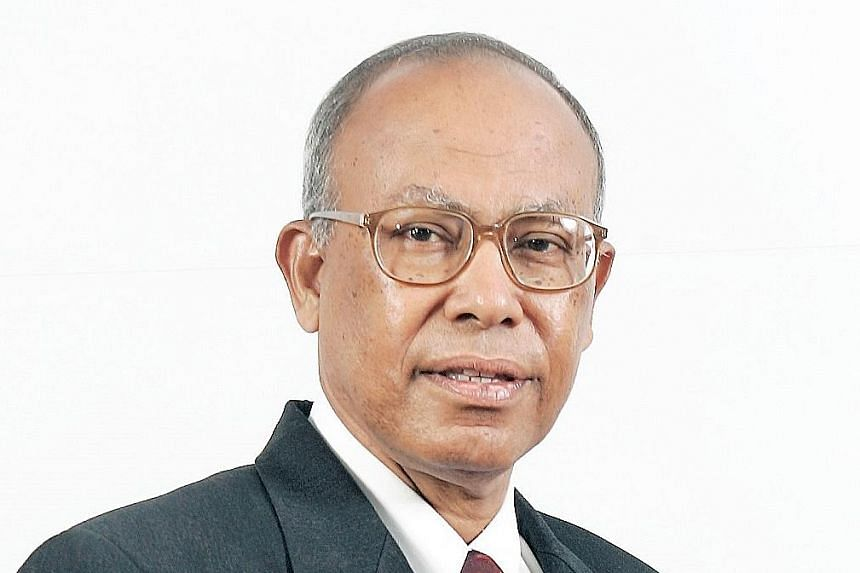 Mr Yahya Mohammad Aljaru, known as Cikgu Yahya, was the founding principal of TPJC from 1986 to 1992.