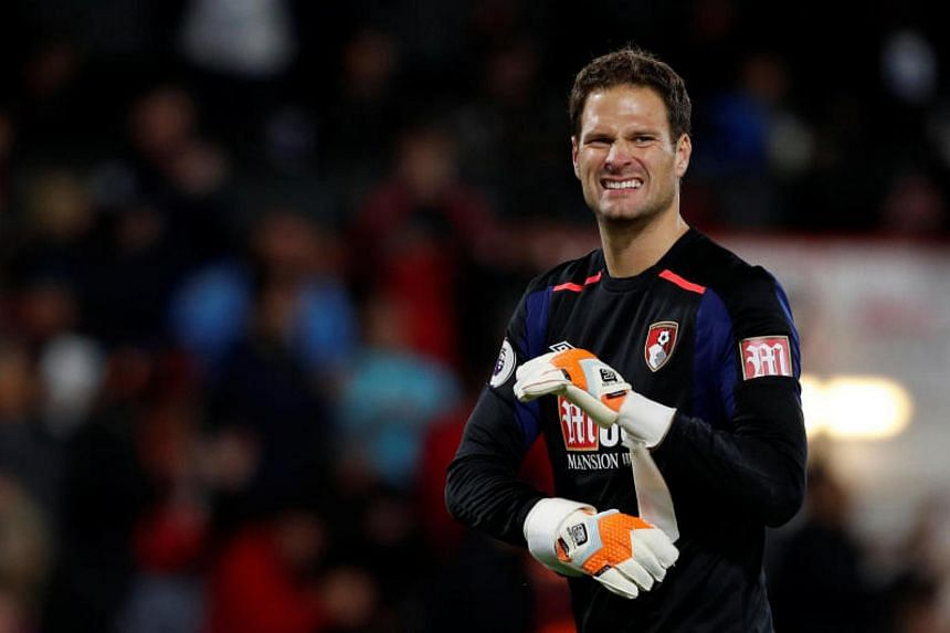 "Bournemouth goalkeeper Asmir Begovic criticised Liverpool's backline of ""not doing the basics of defending"" and not taking pride in being defenders."