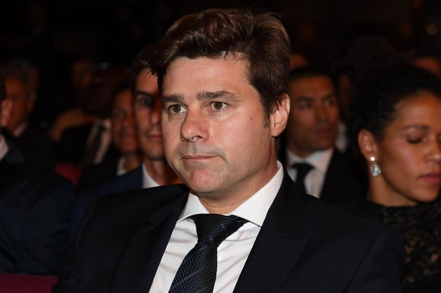 """Tottenham Hotspur manager Mauricio Pochettino  considers the Premier League and the Champions League """"real trophies""""."""