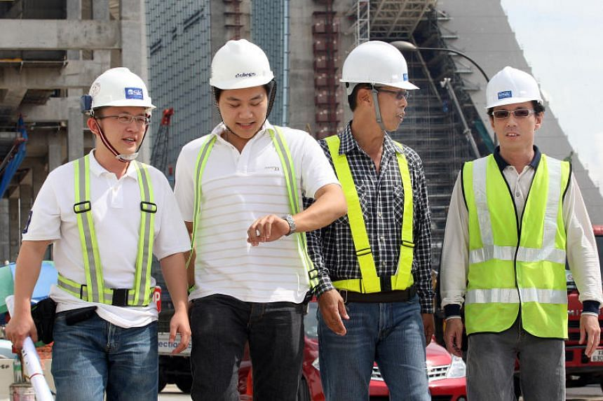 A new process, to be rolled out next year for public engineering and infrastructural projects, will require consultants - like architects or engineers - to give a breakdown of manpower deployment and man-hour rates, instead of a lump-sum fee.