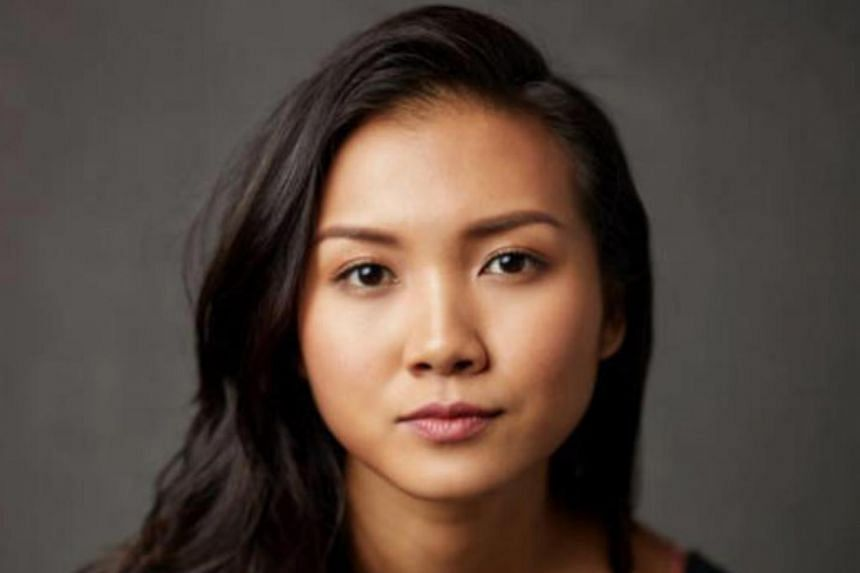 Local actress Caitanya Tan had a surreal encounter with Harvey Weinstein at the Asian Film Awards in Hong Kong in 2011.