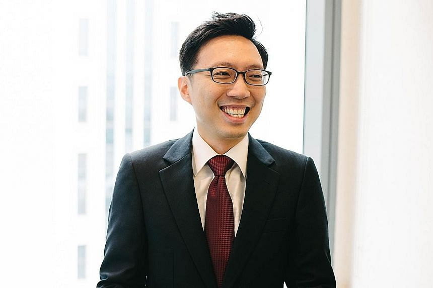 Ms Christine Low, 29, a director at Peter Low & Choo LLC, won some 1,240 votes in the junior category. Mr Daniel Koh, 48, founding partner of Eldan Law, was the only one to cross the 1,000 vote mark in the senior category. Rajah & Tann partner Paul T