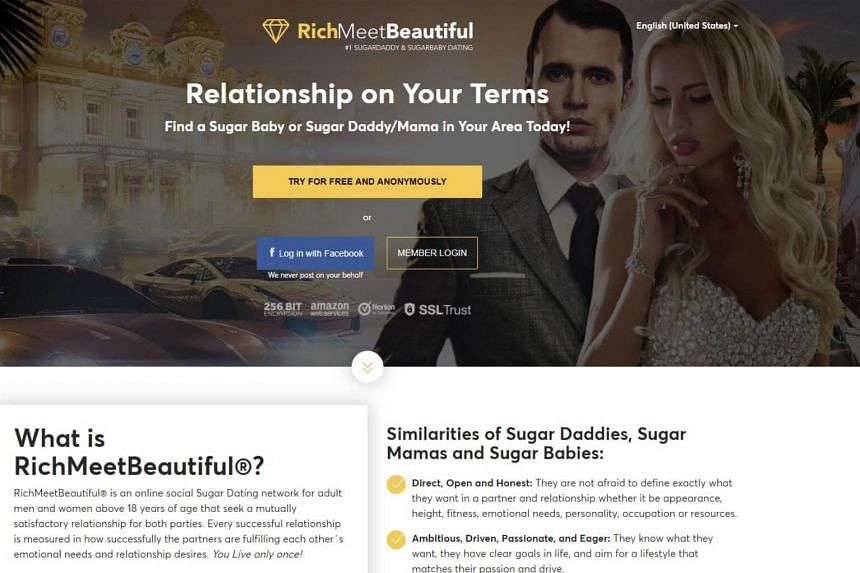 English dating sites in france