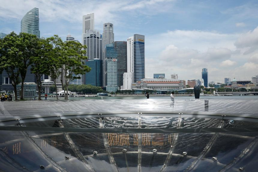 Singapore's infrastructure to support Muslim travellers' faith-based needs played a key role in the high ranking.