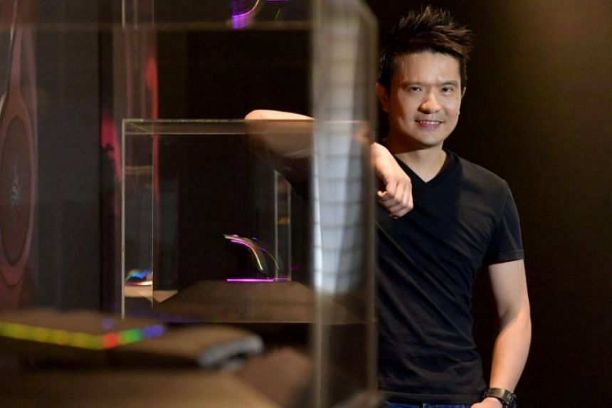 Razer was founded in 2005 by Tan Min Liang and Robert Krakoff and has grown from producing a gaming mouse as its initial product to manufacturing laptops worth almost US$4,000.