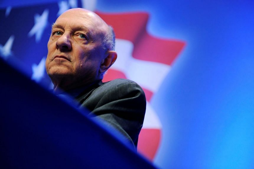 Former CIA director James Woolsey and his wife proposed a lobbying and public relations campaign targeting Fethullah Gulen, a Turkish cleric who lives in Pennsylvania.