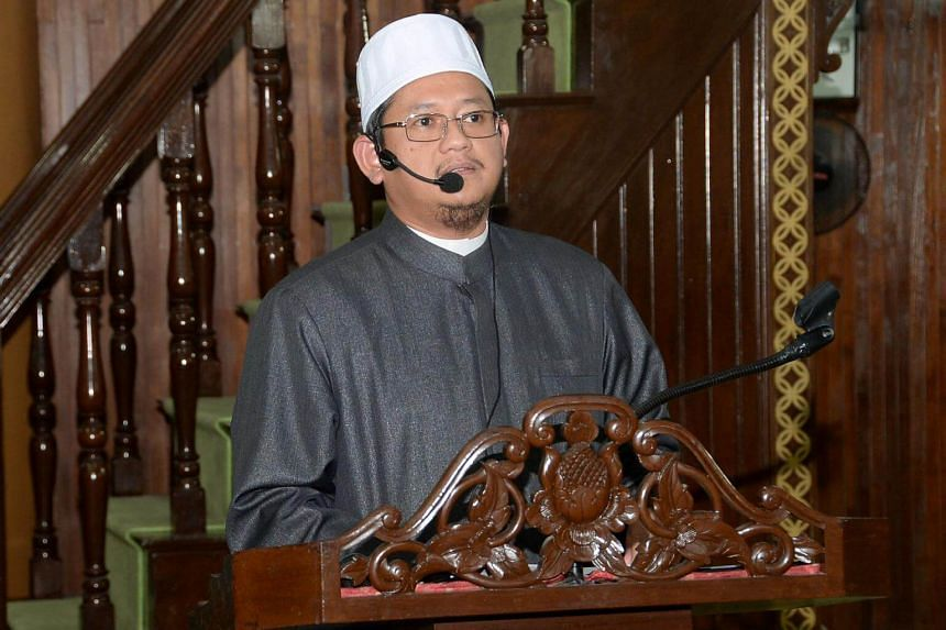 Mufti Fatris Bakaram said on Oct 27 that the new law comes after problematic texts and materials were used in some Islamic schools.