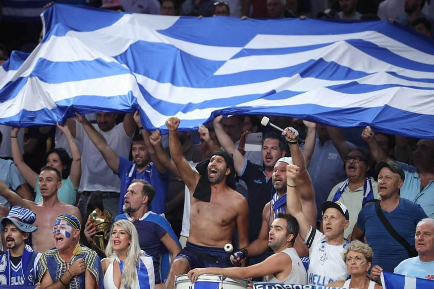 Animosity between Croatian and Greek fans is fuelled by friendly ties between hardcore Greek fans and those coming from Croatia's bitter Balkan rivals Serbia.