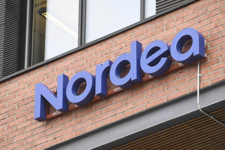 Nordea operates in a part of the world where customers have shown a willingness to accept less human contact as chatbots and online services proliferate.