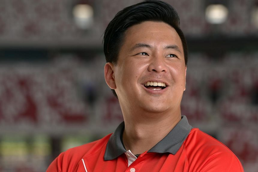 Mark Chay has been appointed Team Singapore's chef de mission for next year's Commonwealth Games.
