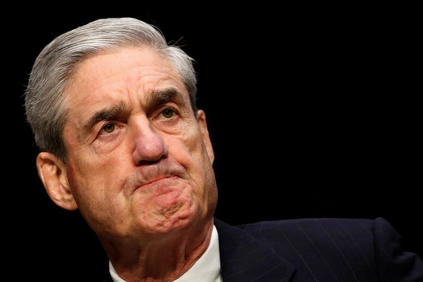Special counsel Robert Mueller is investigating whether Trump campaign officials colluded with those Russian efforts.