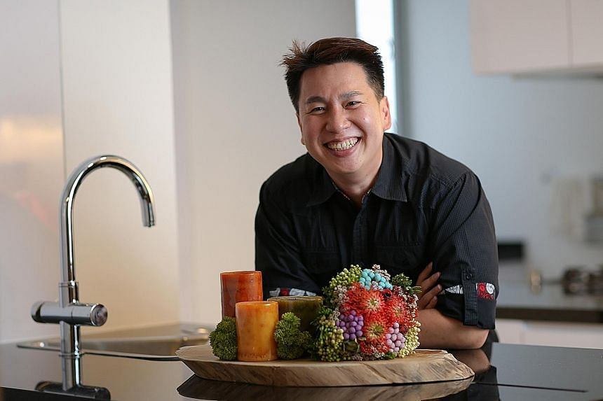 SF5 chief executive Collin Seow's methods have been adopted by many over the past 11 years, and they have formed a community to discuss their trades and seek advice and support from each other.