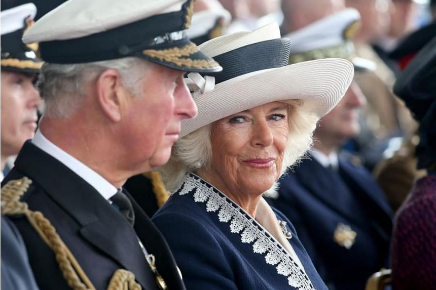 Britain's Prince Charles and his wife Camilla will be visiting Singapore on an official visit from Monday to Thursday.