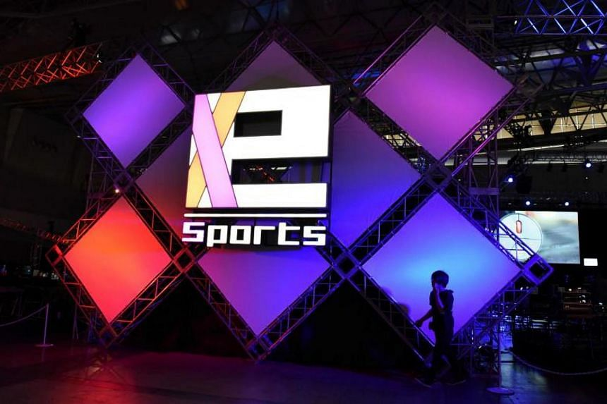 The International Olympic Committee recognises eSports as a legitimate sporting activity.