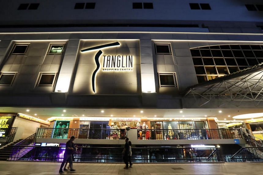 The owners of strata-titled Tanglin Shopping Centre are making a third try for a collective sale, and will elect a sale committee on Nov 3.