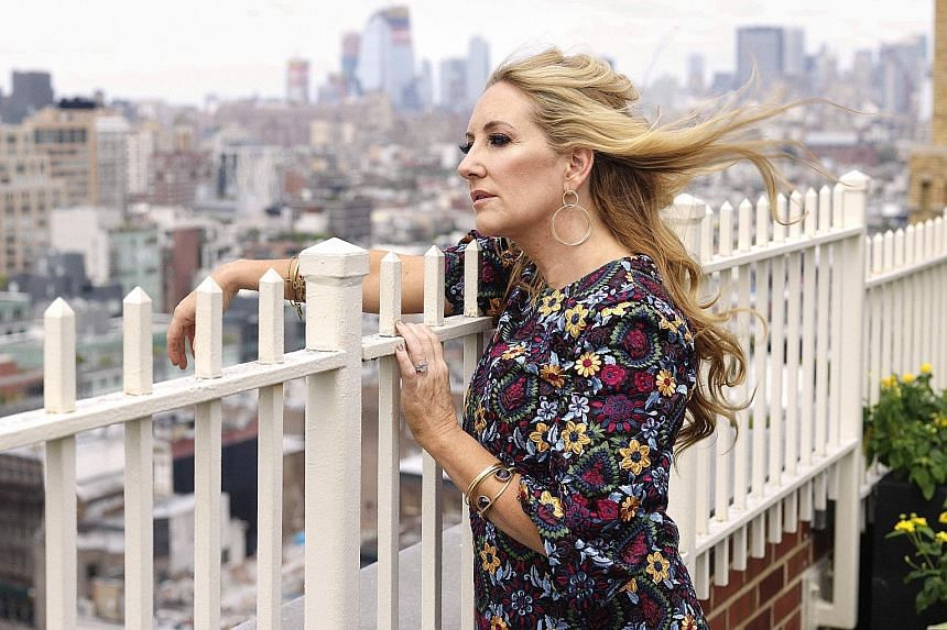 One of her generation's most acclaimed vocalists, Lee Ann Womack (above) has released a new album, The Lonely, The Lonesome & The Gone.
