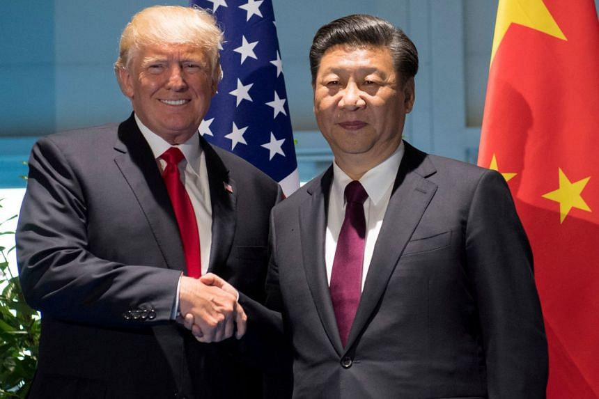 Two issues likely to be central at the next meeting between US President Donald Trump and his Chinese counterpart Xi Jinping are the North Korean missile crisis and the China-US trade imbalance.