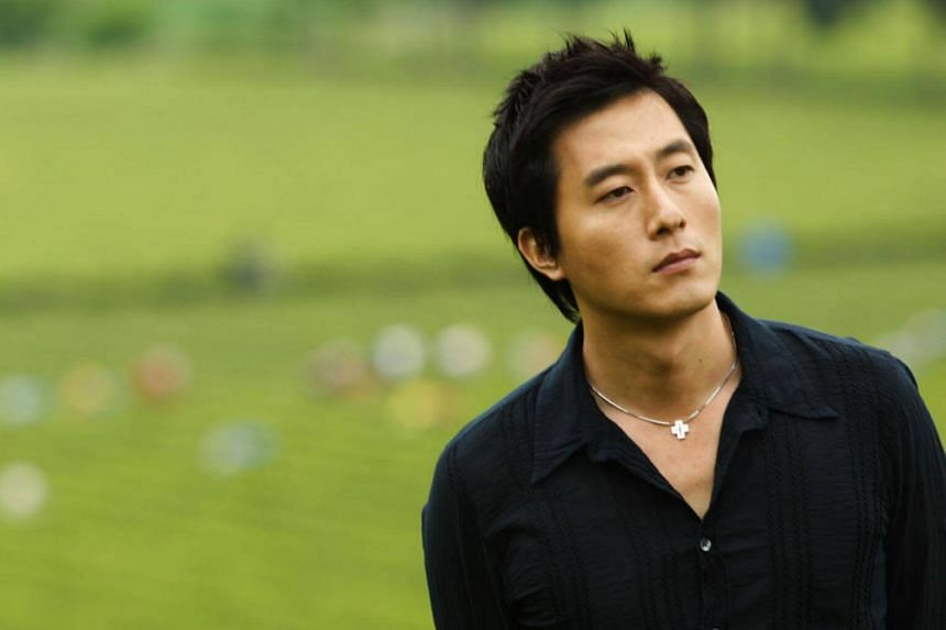 Kim Joo Hyuk's vehicle overturned and caught fire. He was sent to Konkuk University Hospital, but eventually succumbed to his injuries.