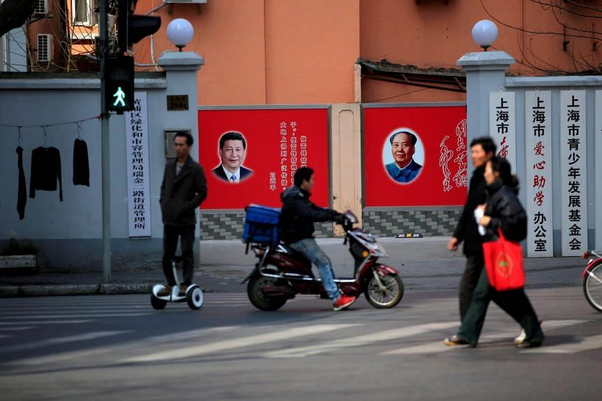 At least 20 Chinese universities have established research institutes for President Xi Jinping's ideology.