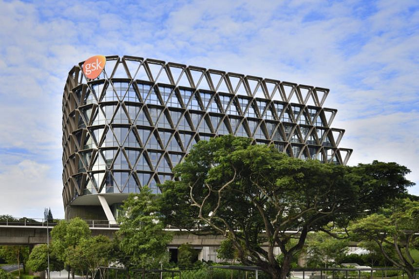 The Singapore headquarters will work alongside GSK's US hub to support its global headquarters in Britain in managing commercial activities around the world.