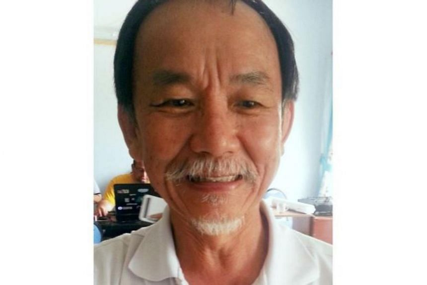 Pastor Raymond Koh was abducted from his car by a group of men in Petaling Jaya on Feb 13 while on his way to a friend's house.