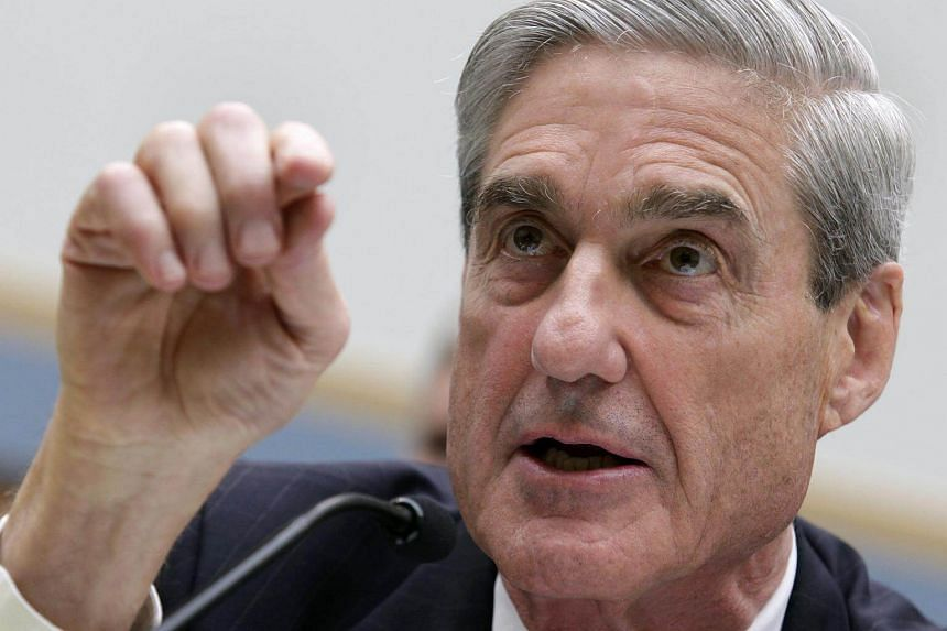 FBI Director Robert Mueller testifies before the House Judiciary Committee hearing on Federal Bureau of Investigation oversight on Capitol Hill in Washington, on June 13.