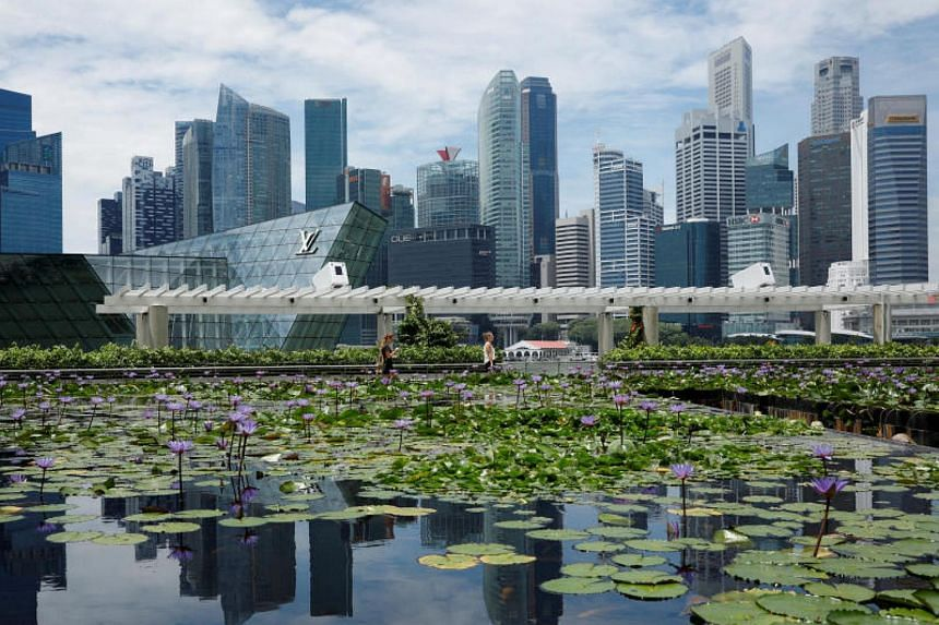 New Zealand and Singapore retained their top ranks for ease of doing business in an annual World Bank report on 190 countries.