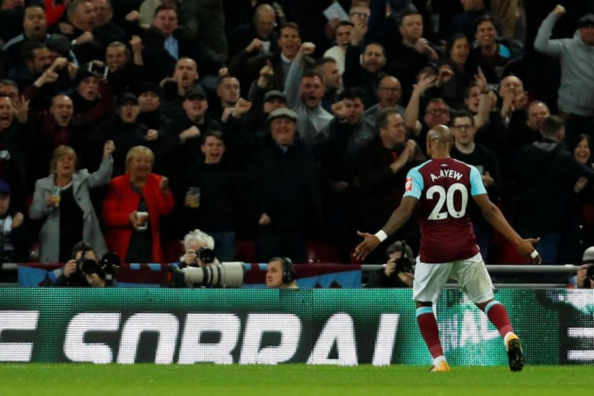 After West Ham's victory during the League Cup at Wembley, a video circulated on social media showing a Spurs fan urinating into a glass before another threw it at the away supporters.