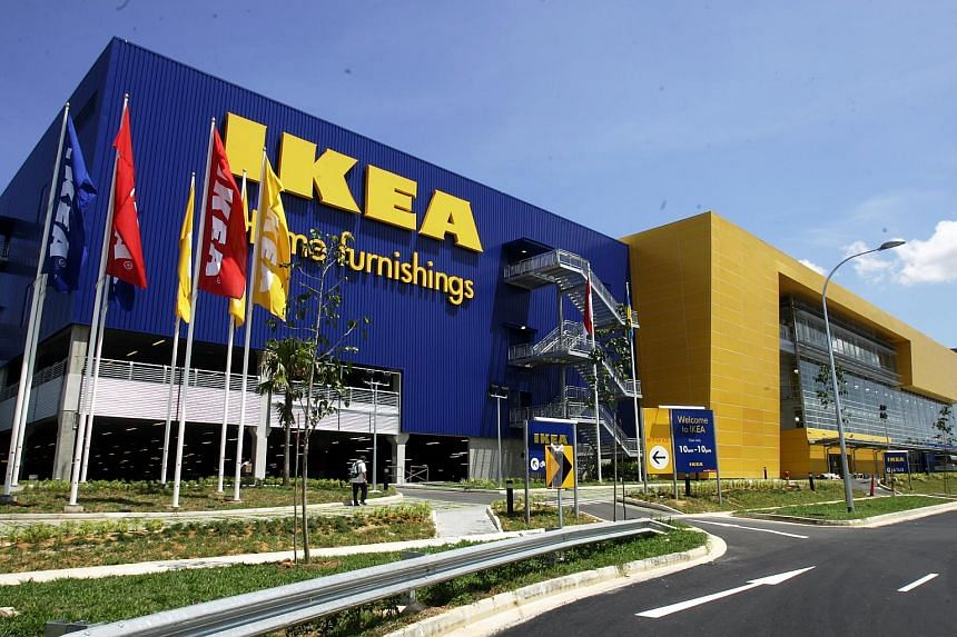 Ikea Singapore is warning customers of fake advertisements being circulated online that are offering free vouchers from the furniture giant.