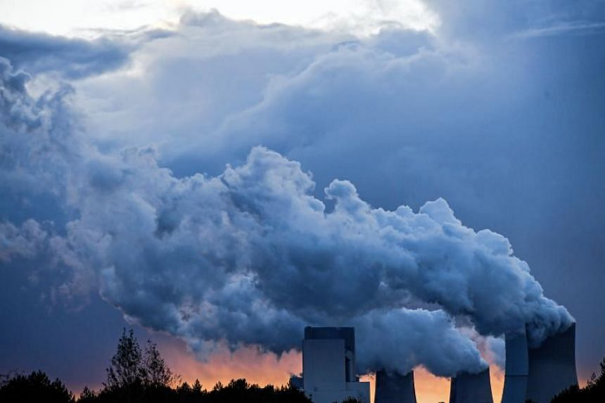 The Paris treaty has also vowed to explore the feasibility of limiting global temperature rise to 1.5 deg C.