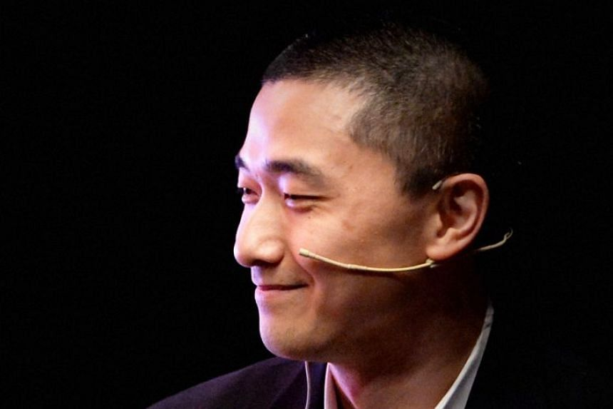 Ken Liu is the Chinese-American author behind the Journey To Star Wars: The Last Jedi book series.