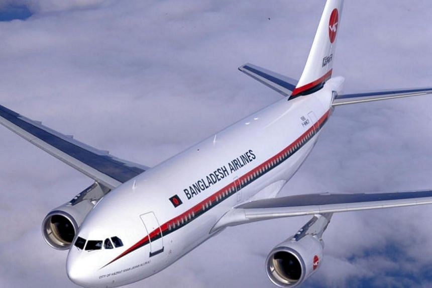 A pilot with Bangladesh's national air carrier Bangladesh Biman was arrested on Wednesday (Nov 1) on suspicion of terrorism offences.