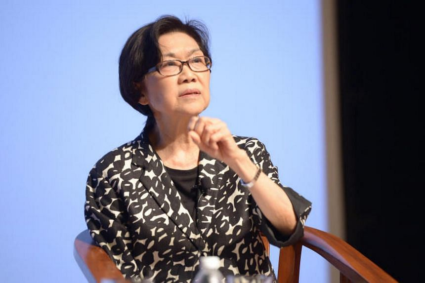 Professor Chan Heng Chee will remain in Singapore but will travel to New York City for board meetings and other events.