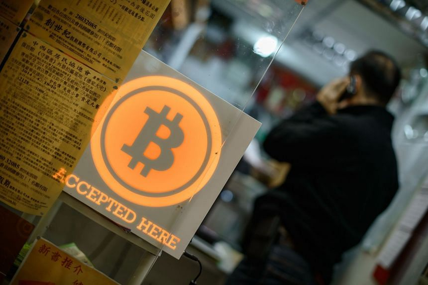 Bitcoin surged to a record high after CME Group announced that it plans to introduce bitcoin futures.
