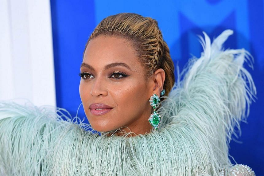 Beyonce is set to voice Nala in the live-action remake of Disney's The Lion King.