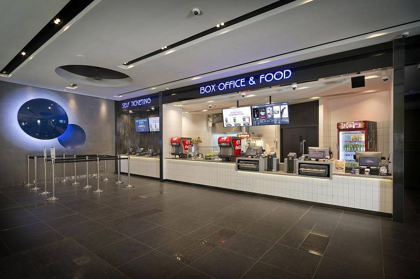 The move will see mm2 acquire Cathay Cineplexes' eight cinemas across Singapore.