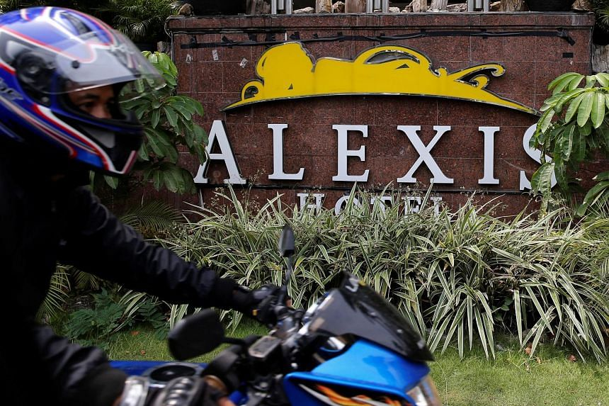 """The infamous Alexis Hotel in the Indonesian capital of Jakarta must cease operations as its business permit was not renewed by Governor Anies Baswedan's new administration over allegations of prostitution and other """"immoral practices""""."""